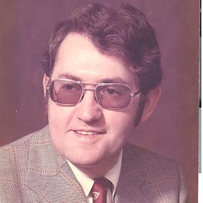Carl Elliott