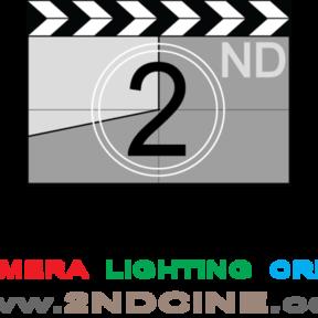 2nd Cine, Inc