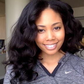 Jazmine Pierce