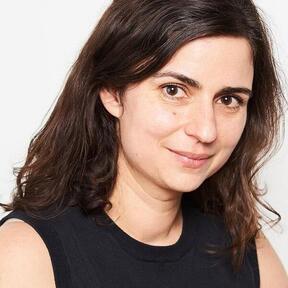 Marija Vidal