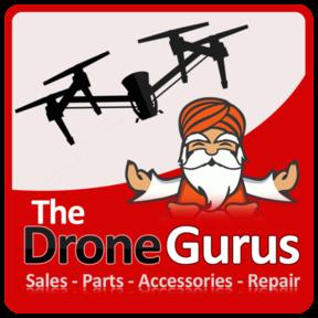 THE DRONE GURUS LLC