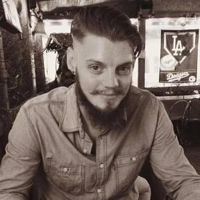 Aaron Ulrich