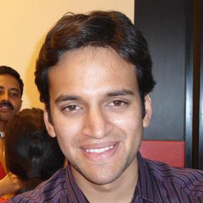 Madhusudhan Ramesh Kumar