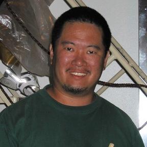 David Kiang