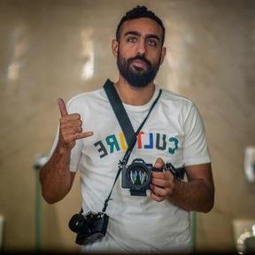 Mazen Bayoumy