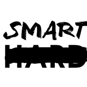 Smart Not Hard Productions