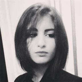 roxana bazgoneh