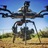 L.A. Drones