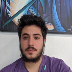 Avatar of Alberto Jauregui