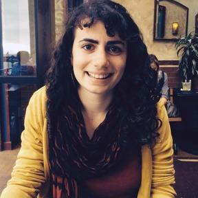 Sara Joe Wolansky