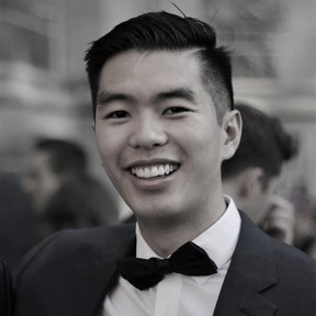 Carson Wong