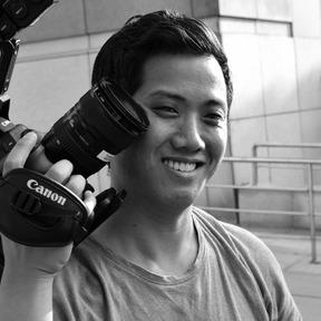 Eugene Huang
