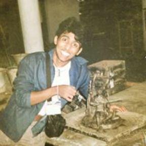 Sujay Ramaiah