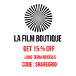 LA Film  Boutique
