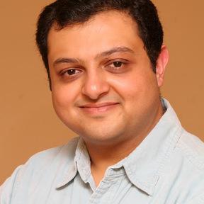 Shashi Desai
