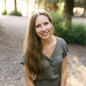 Natalie Crane