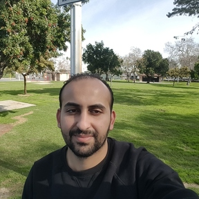 Abdelrahman Sakr