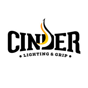 Cinder Lighting & Grip