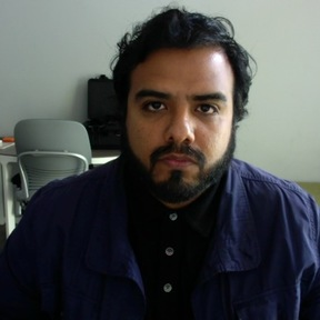 Marco Amador