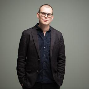 Daniel Hamby
