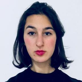 I. Olivia Norrmen-Smith