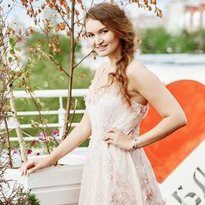 Syuzanna Avetisyan