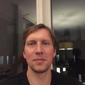 Ivan Volk