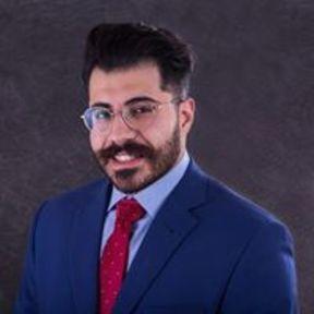 Amir Maghsoudi