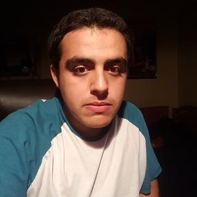 Adrian Arteaga