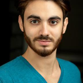 Sean Velasco-Dodge