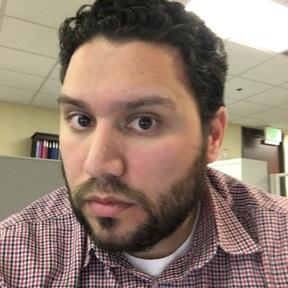 Michael Santiago