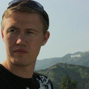 Andrei Litvinov