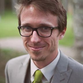 Max McDonough