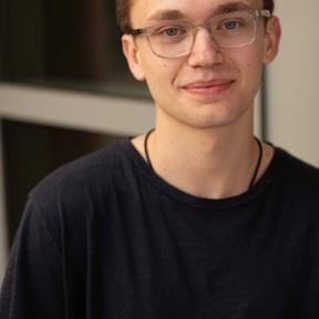 Jacob Shivers