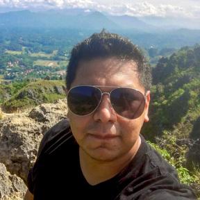 Jorge Moran