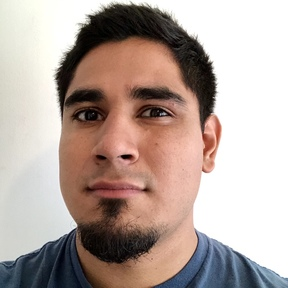 Octavio Sanchez Gonzalez