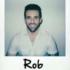 Rob Alicea