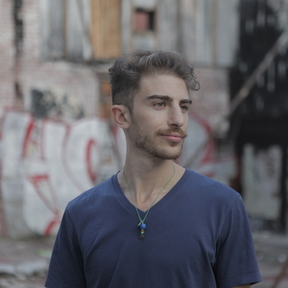 Alexander Evan LaMagna