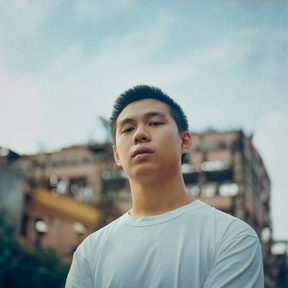 Jesse Chow