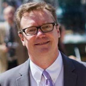 Todd Thurston