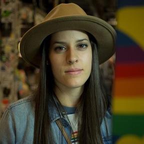 Rachel Bickert