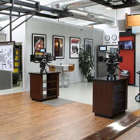 HD Optics & Camera