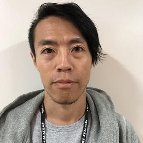 Kanji Suto