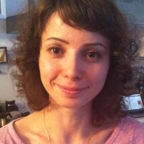 Irina Vas