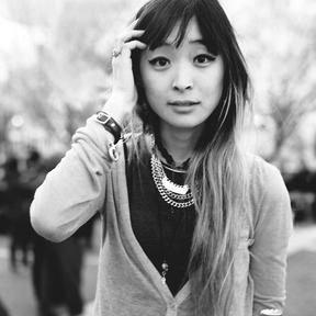 Emmeline Kim