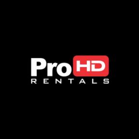 Pro HD Rentals