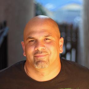 Phil Huertas