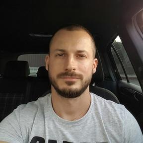 Balazs Lucza