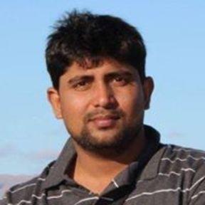 Naveen Sunkara