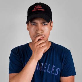 Josue Flores